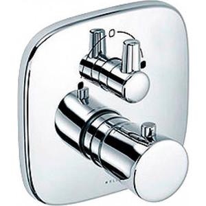 Термостат для ванны Kludi Ambienta накладная панель (538300575)