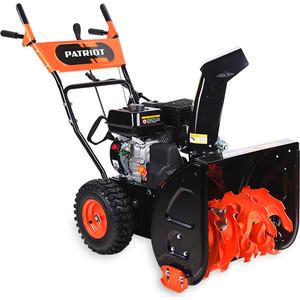 Снегоуборщик PATRIOT Pro 650 patriot pro 655 e