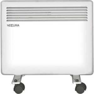 Конвектор Neoclima Futuro 0.5 конвектор neoclima futuro 0 5 500вт