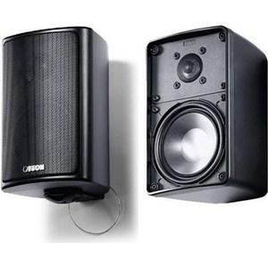Настенная акустика Canton Pro XL.3 black