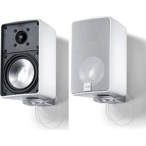 Настенная акустика Canton Pro X.3 white колонки canton gle 436 white 2шт