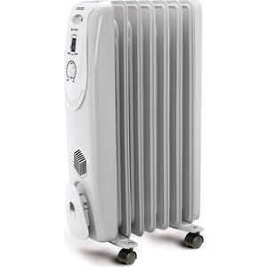 Масляный радиатор Vitek VT-1704 W цена 2017
