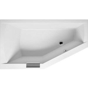 Акриловая ванна Riho Geta 160x90 R правая, с каркасом (BA8600500000000, 2YNGT1081)