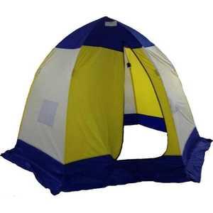 Палатка для зимней рыбалки Стэк Elite 1 (п/автомат)