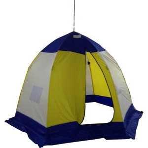 Палатка для зимней рыбалки Стэк Elite 2 (п/автомат)
