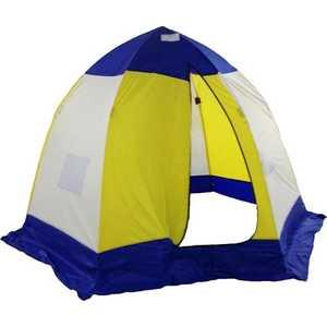 Палатка для зимней рыбалки Стэк Elite 3 (п/автомат)