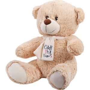 Gulliver Медведь Тишка, 40 см 40-12-0008-1