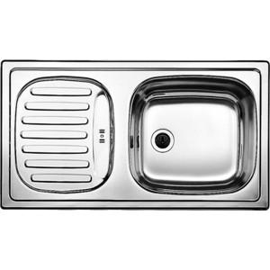 Кухонная мойка Blanco Flex Mini (511918) мойка blanco flex mini 511918 размер шхд 78см х 43 5см