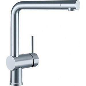 Смеситель для кухни Blanco Linus полированная сталь (517183)