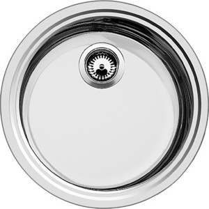 Кухонная мойка Blanco Rondosol IF (514647)