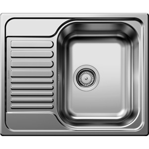 Кухонная мойка Blanco Tipo 45 S Mini матовая (516524)