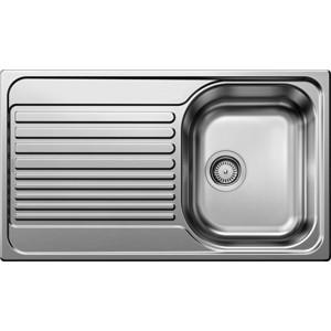 Кухонная мойка Blanco Tipo 45 S матовая (511942)