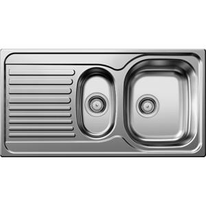 Кухонная мойка Blanco Tipo 6 S Basic матовая (512303)