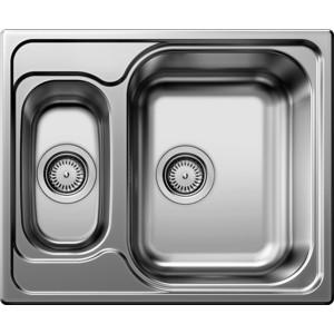 Кухонная мойка Blanco Tipo 6 матовая (511949)
