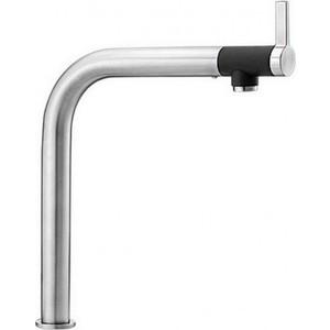 цена на Смеситель для кухни Blanco Vonda нержавеющая сталь полироя (518435)