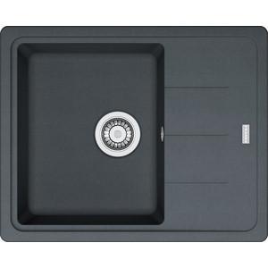 Кухонная мойка Franke Basis BFG 611-62 графит (114.0280.845)