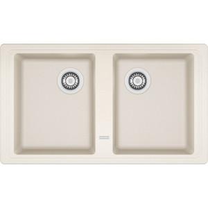 Кухонная мойка Franke Basis BFG 620 ваниль (114.0296.697) цена