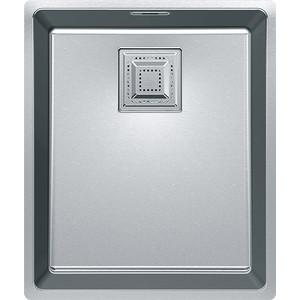 Кухонная мойка Franke Centinox CMX 110-34 (122.0288.096) мойка franke pkx 110 34 нержавеющая сталь