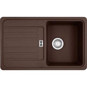 Кухонная мойка Franke Euroform EFG 614-78 шоколад (114.0263.461)