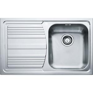 Кухонная мойка Franke Logica LLX 611 (101.0085.773)