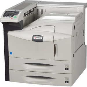МФУ Kyocera FS-9130DN (1102GZ3NL) лазерный принтер kyocera fs 9130dn