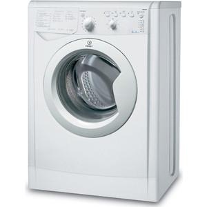 Стиральная машина Indesit IWUB 4085 цена