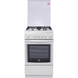 Газовая плита DeLuxe 506040.03 г кр цена и фото