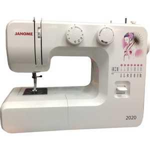 Швейная машина Janome 2020 недорго, оригинальная цена