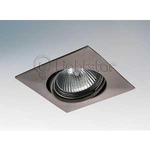 Точечный светильник Lightstar 11035