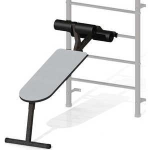 Комплект опций к скамье для пресса Kampfer KSW professional Bench Press