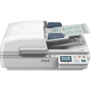 цены Сканер Epson WorkForce DS-7500N (B11B205331BT)
