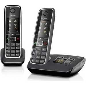 Радиотелефон Gigaset C530 A Duo