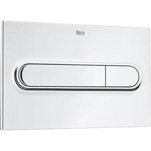 Кнопка смыва Roca Pro PL1 хром (7890095001)