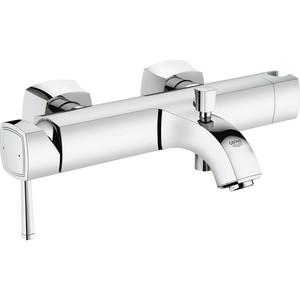 Смеситель для ванны Grohe Grandera настенный монтаж (23317000)