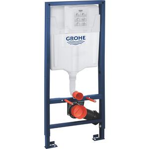 Инсталляция для унитаза Grohe Rapid SL (38528001)