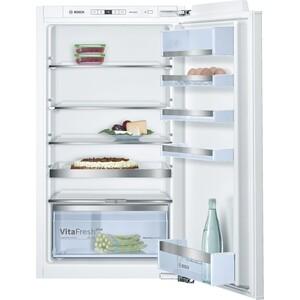 лучшая цена Встраиваемый холодильник Bosch Serie 6 KIR31AF30R