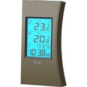 Метеостанция Ea2 ED601 цена в Москве и Питере