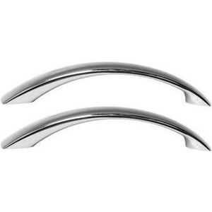 Ручки для ванны Roca Swing хром (7291109000)