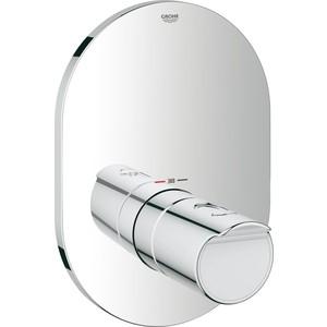 Термостат для ванны Grohe Grohtherm 2000 New с механизмом (19352001, 35500000) смеситель для ванны grohe grohtherm 2000 new 34176001