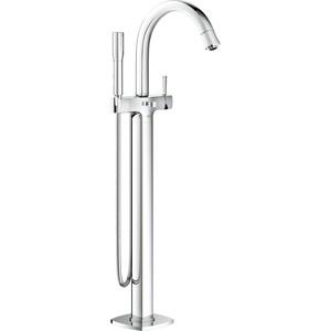 Смеситель для ванны Grohe Grandera напольный, 45984001 (23318000)