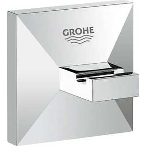 Крючок Grohe Allure Brilliant (40498000) все цены