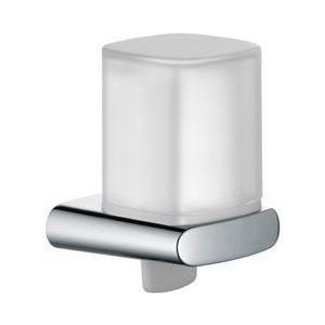 Дозатор для жидкого мыла Keuco Elegance настенный (11652019000) дозатор подвесной для пены keuco elegance 11653 019