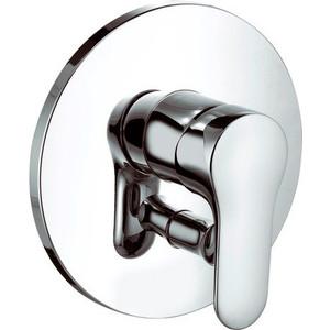 Смеситель для ванны Kludi Objekta накладная панель (326500575)