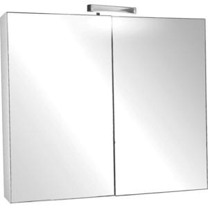 Зеркальный шкаф Jacob Delafon Presquile 80х65 см (EB928-J5)
