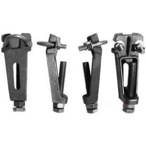 Ножки для ванны Jacob Delafon 4 шт (E4113-NF)