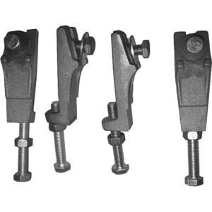 Ножки для ванны Roca Original (150412330)