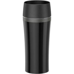 Термокружка Emsa Travel Mug Fun 0,36 л, черный