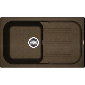 Кухонная мойка Florentina Арона 860 коричневый FG (20.225.D0860.105)