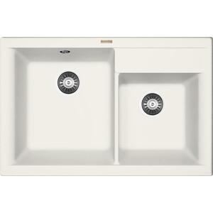 Кухонная мойка Florentina Касси 780 жасмин FS (20.230.E0780.201)