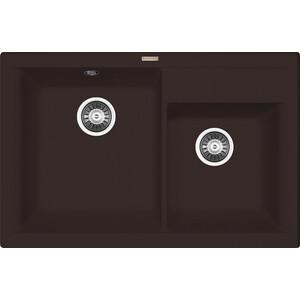 Кухонная мойка Florentina Касси 780 мокко FSm (20.230.E0780.303)